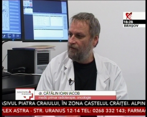 Dr Ioan Iacob- Niciodata sa nu spui niciodata