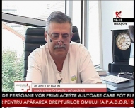 Dr Andor Balint- Articulatiile sanatoase, esenta miscarii