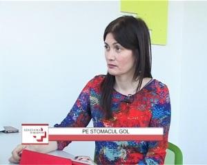 Dr Laura Popescu
